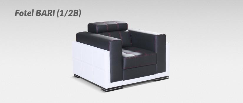 Fotel z kolekcji BARI