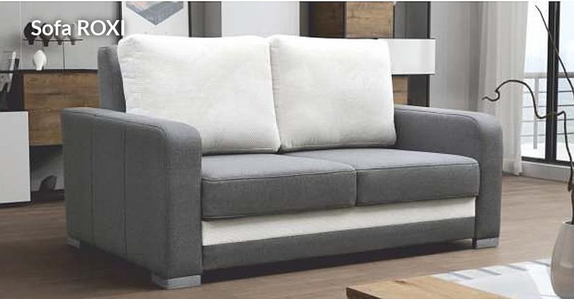 Sofa ROXI - meble RODAN
