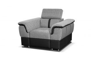 Fotel IBIZA (1/2B) - Meble RODAN Czastary